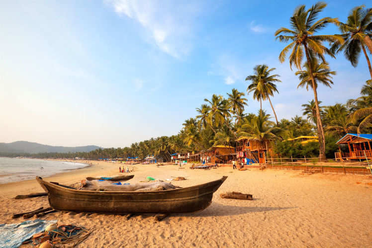 How Much Cost Goa Trip - 3-4 Days- place to visit