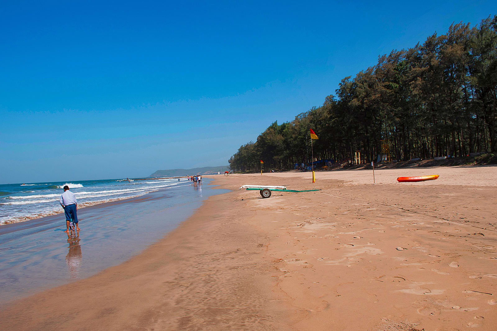 RATNAGIRI-Places To Visit- Best Time