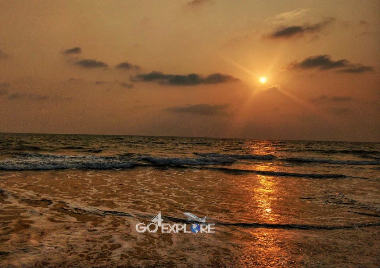Place to Visit in Goa