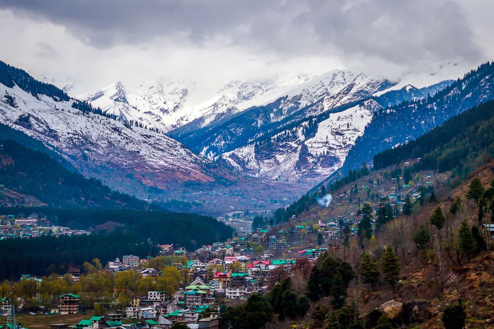 Complete Travel Guide - Manali - Rohtang Pass - Solang Valley