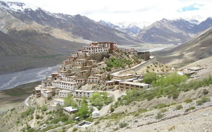 Best Places To Explore In Spiti Valley