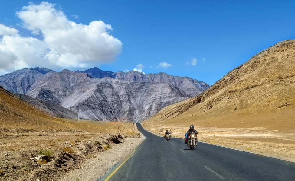 Here is How Ladakh Trip Will Reward You