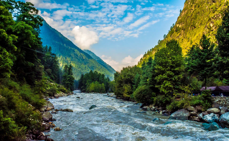 A Detailed Travel Guide for Kheerganga Trek- Distance - Difficulty - Best Time