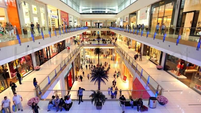 Best Shopping Mall Delhi NCR