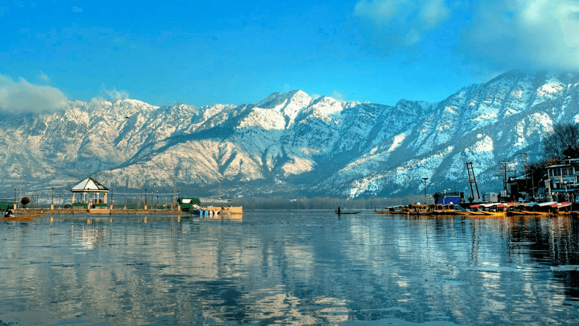 Srinagar, Kashmir- Is It Safe For Tourists or Not? Avoid Fake News-
