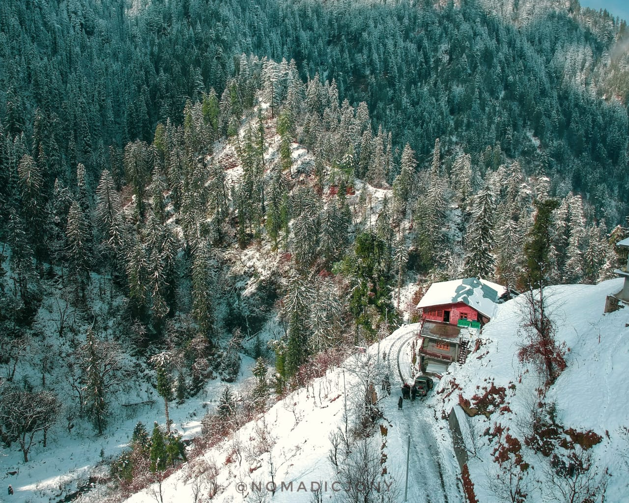 Top 10 Places to Explore in India This Winter-