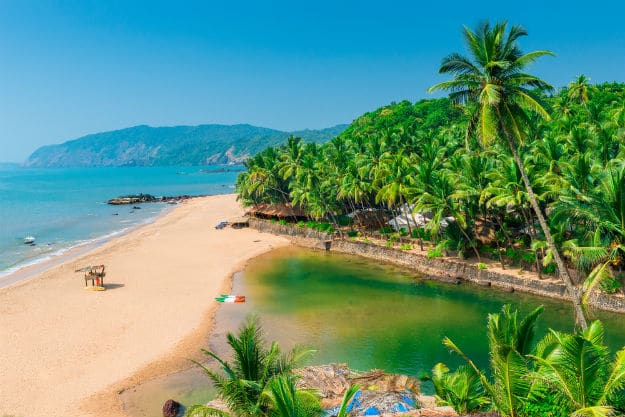 How To Backpack Plan Trip to Goa In Off Season With Low Budget?