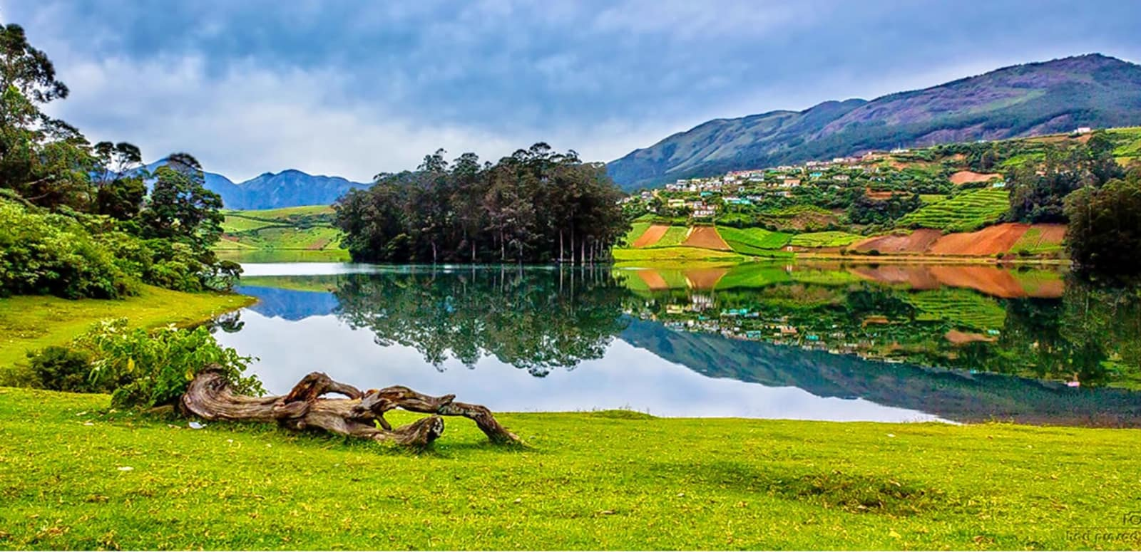 Ooty Travel Guide - Best Places to Visit