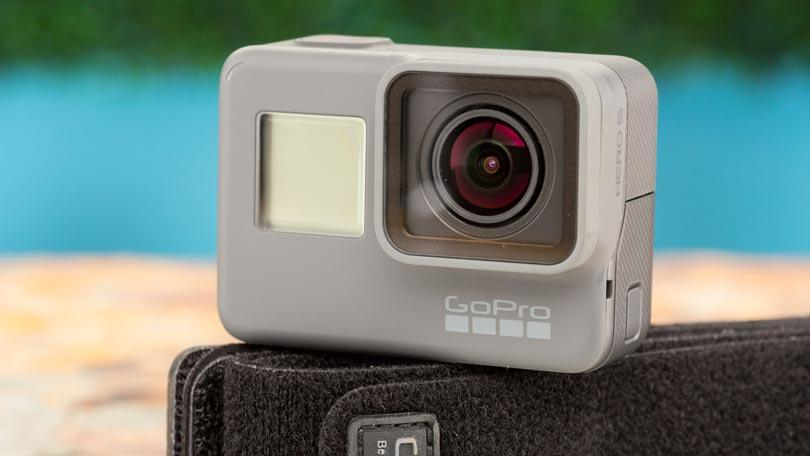 Is GoPro Hero 5 Worth For Travel Use?